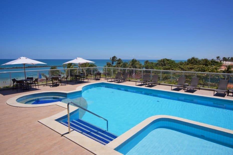 Onde ficar na Praia do Francês Alagoas