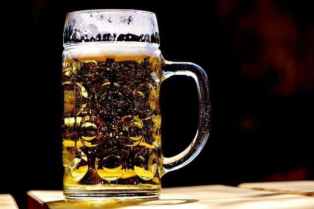 O que fazer em Bonn - cerveja
