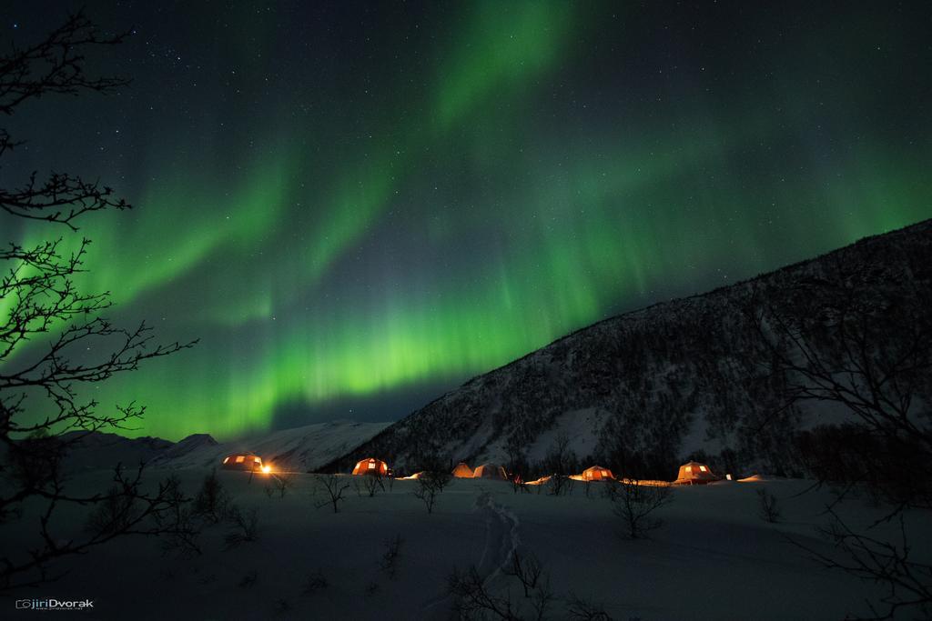Onde ficar em Tromso Noruega