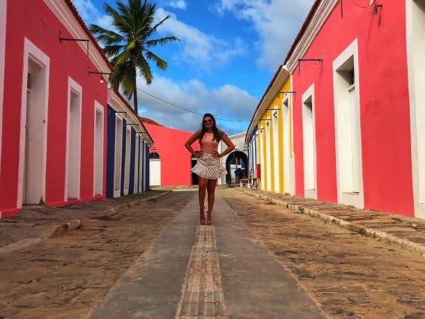 Centro Histórico de Parnaíba Piauí