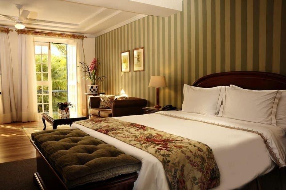 Hotel fazenda em Itatiba SP