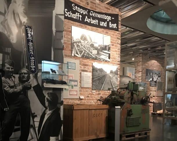 Museu em Bonn
