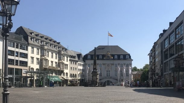 Althes Rathaus