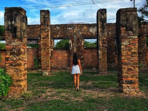 História da cidade de Parnaíba Piauí