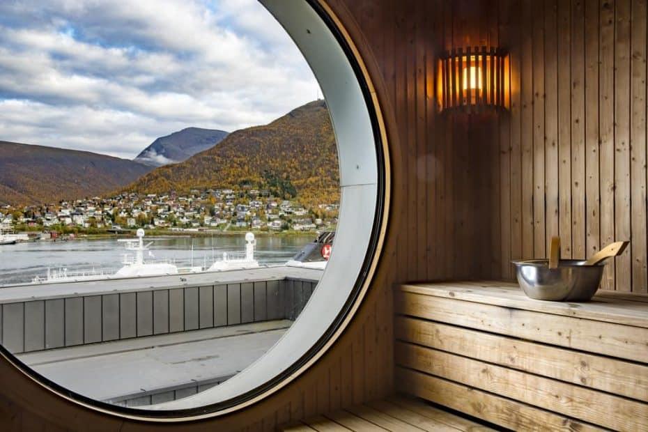 Onde ficar em Tromso
