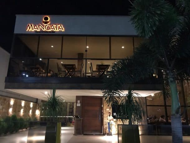 Onde comer em Parnaíba Piauí