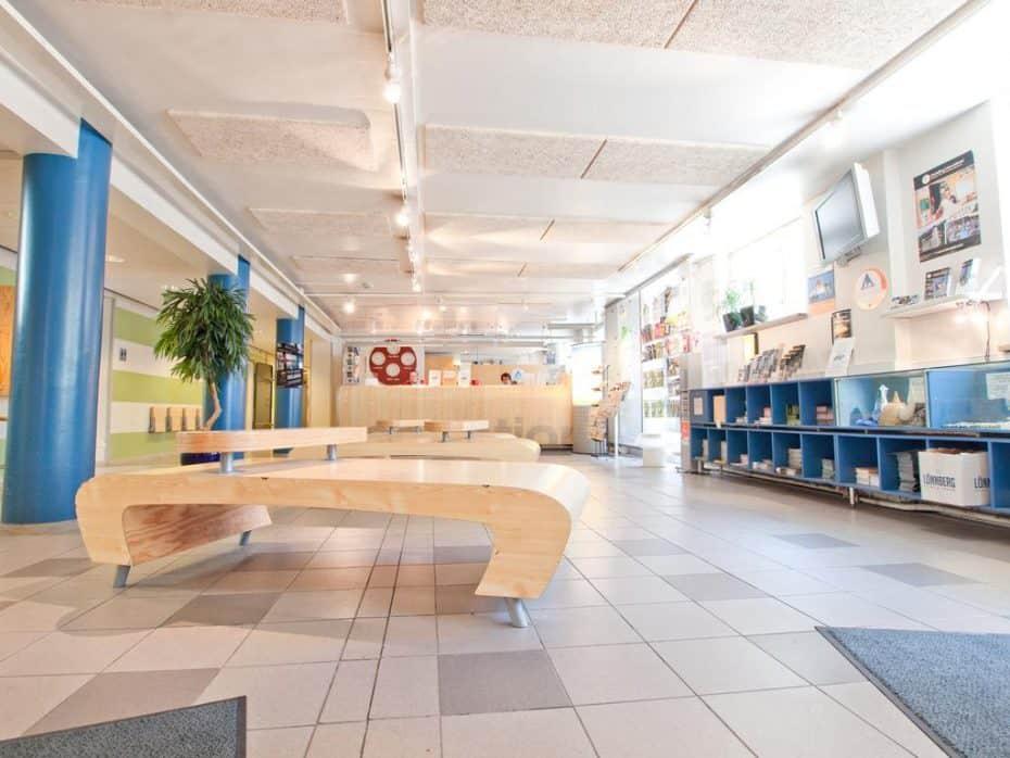 hostel em Helsinki