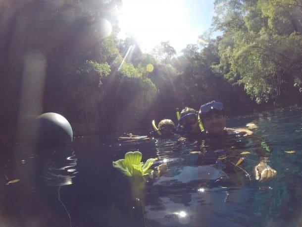 Dicas para conhecer a Lagoa Misteriosa Bonito