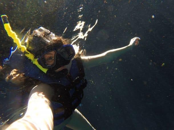Atividade de flutuação
