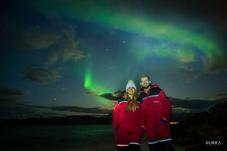O que fazer na Noruega - ver a Aurora Boreal em Tromso