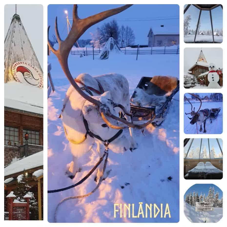 passeios na Finlândia