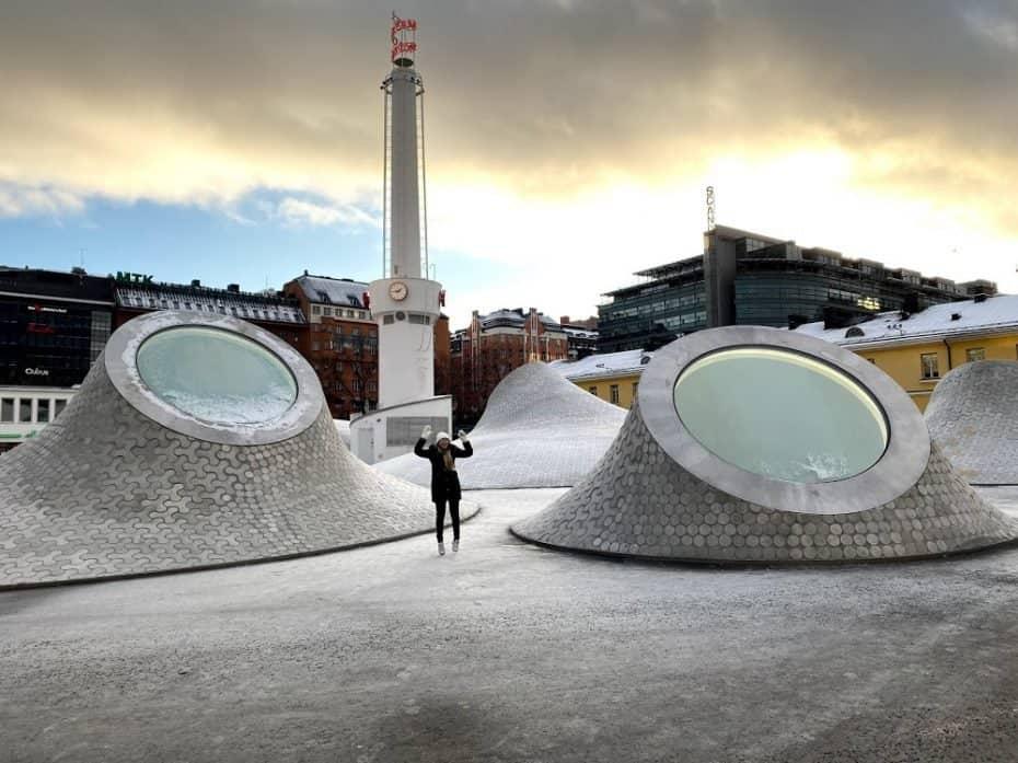 Onde ficar em Helsinki na Finlândia