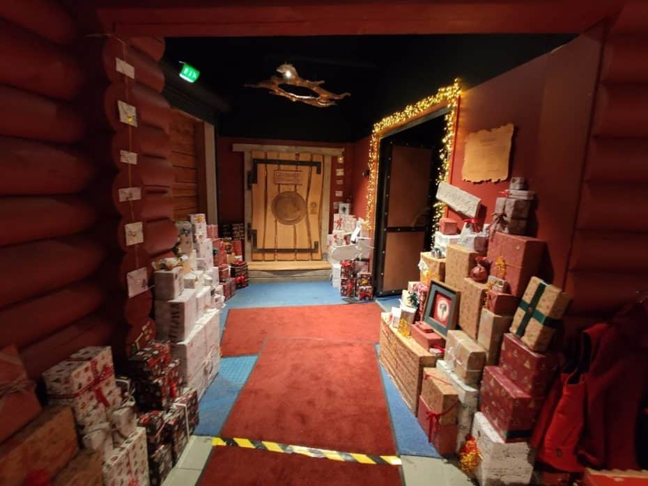Correio do Papai Noel