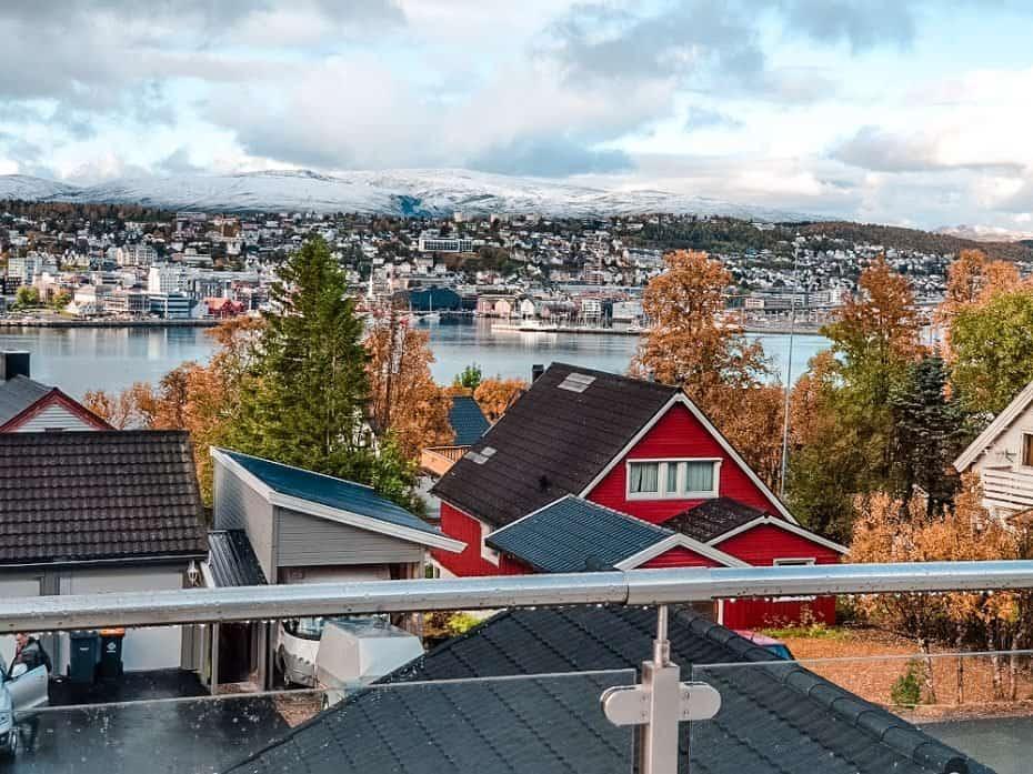 Dicas de Tromso Noruega (capital da aurora boreal)
