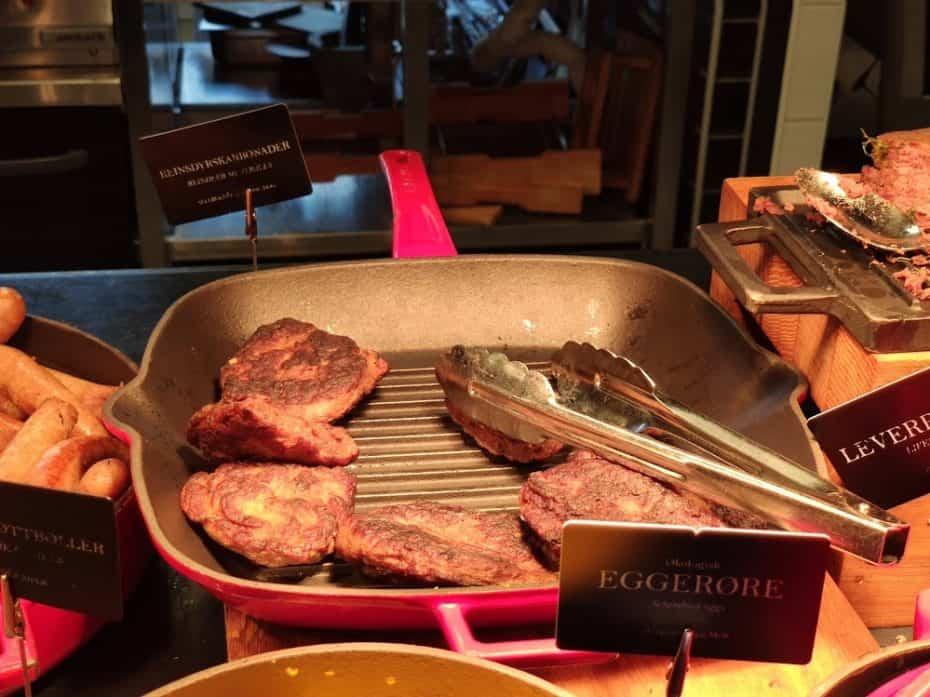 carne de rena