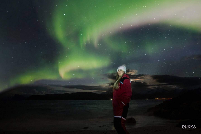 Onde ver a aurora boreal