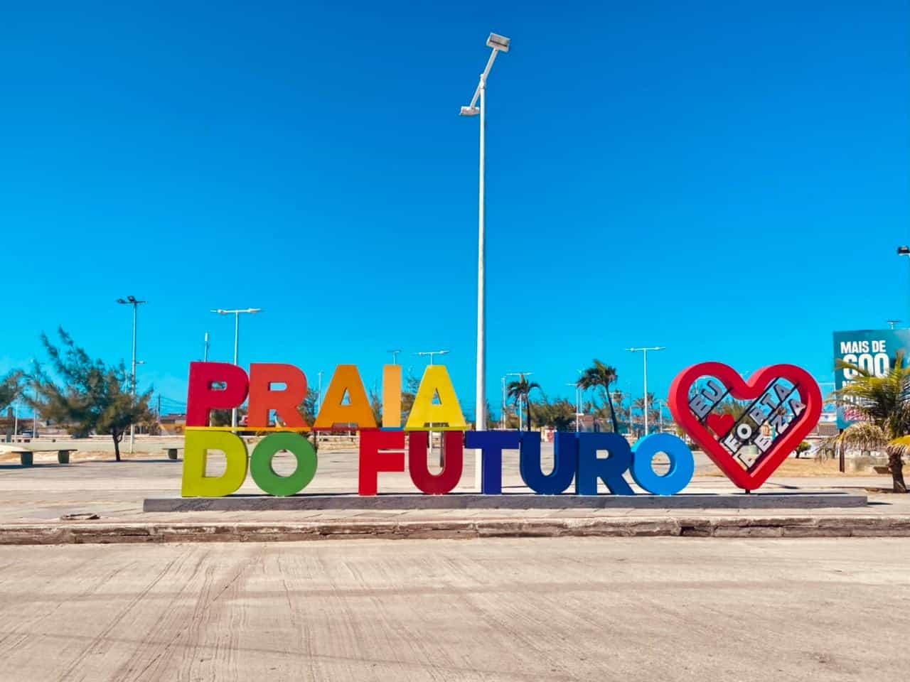 Praia do Futuro (CE): o que fazer, melhores barracas e preços [2021]